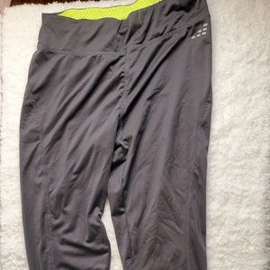 Bcg work out pants size small